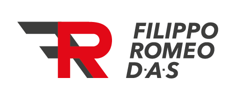 Filippo Romeo – Attrezzature per l'Autoriparatore Logo